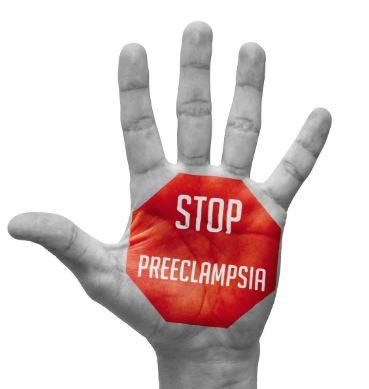 detener preeclampsia
