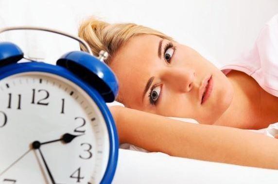 problemas de sueño y depresion