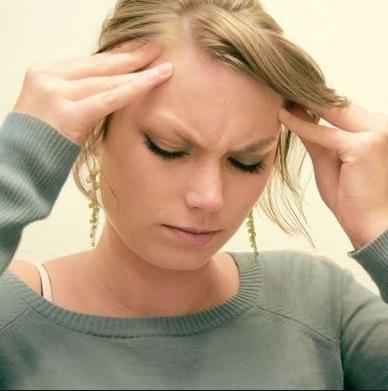 el dolor de cabeza es uno de los sintomas de la hipertension
