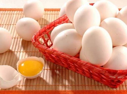 huevos en el desayuno para perder peso