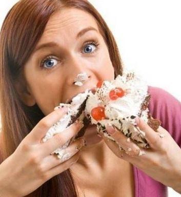 el estres produce hambre