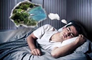 las pesadillas surgen en la fase REM del sueño