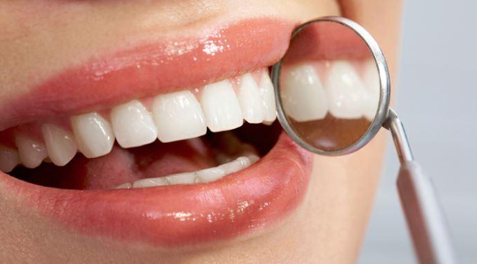 dientes sin rastro