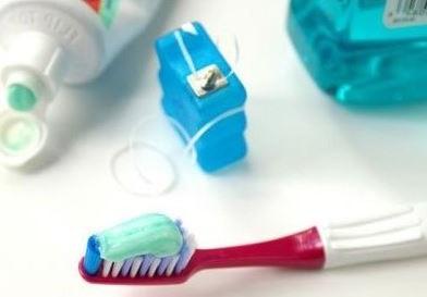 higiene bucal con los productos adecuados