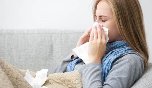 Como destapar la nariz cuando se esta resfriado