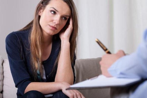 acudir a un especialista si tienes depresion
