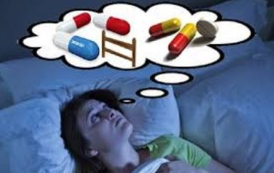 automedicarse contra el insomnio