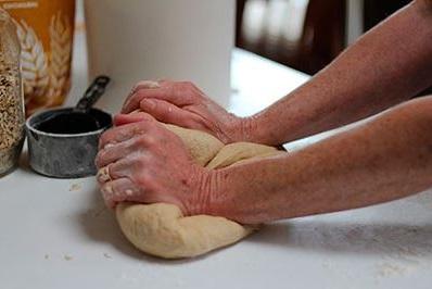 buena elaboracion del pan