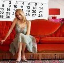 ciclo menstrual irregular y asma