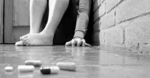 depresion y suicidio