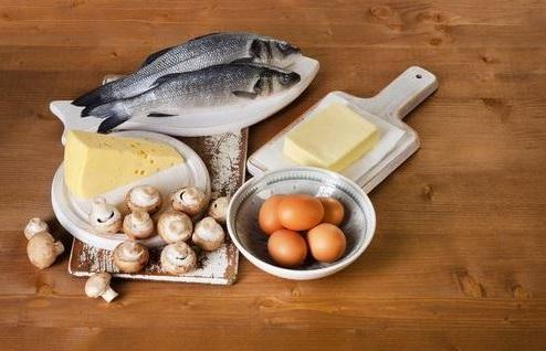 alimentos con vitamina B 12 que regenera la mielina