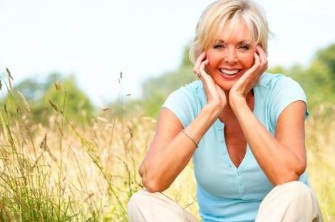 cuidarse durante la menopausia