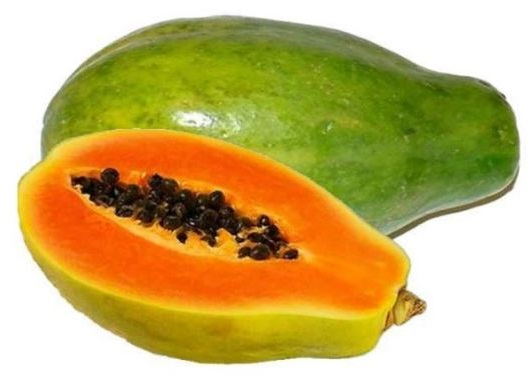 la papaya es un alimento muy digestivo