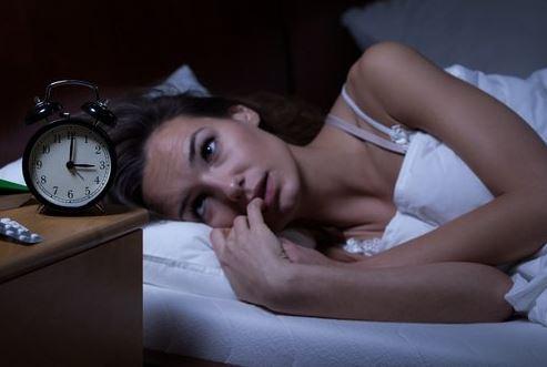 Malos Hábitos Que Te Impiden Descansar Bien