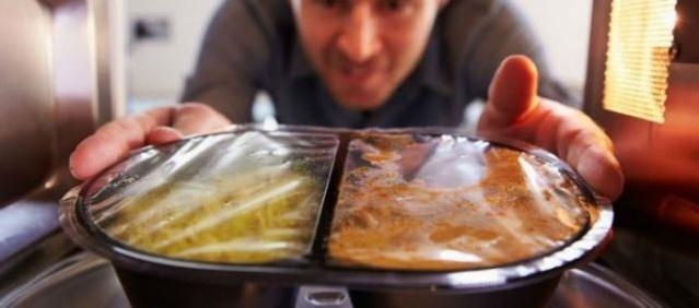 comidas que debes evitar recalentar