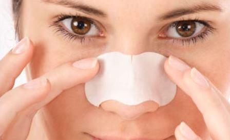 como cerrar los poros de la nariz