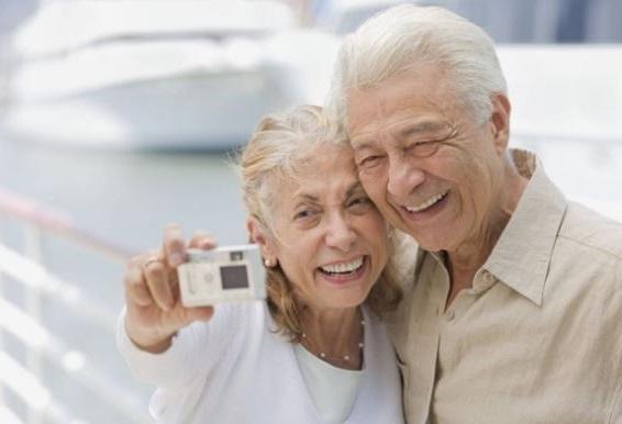 disfruta de tu pareja para superar el sindrome del nido vacio