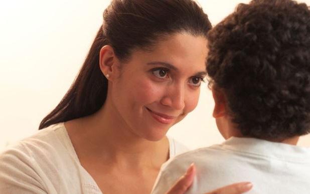 hablar francamente con tu hijo si esta preocupado