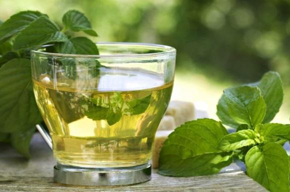 para que sirve el te verde