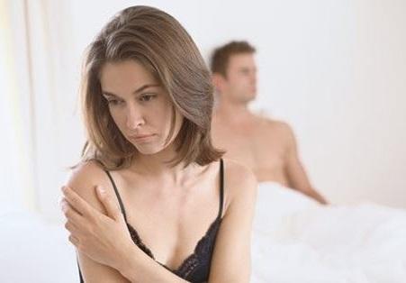 perder la libido es otro sintoma de desequilibrios hormonales