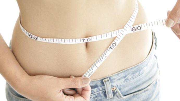¿Es posible adelgazar unicamente con dieta
