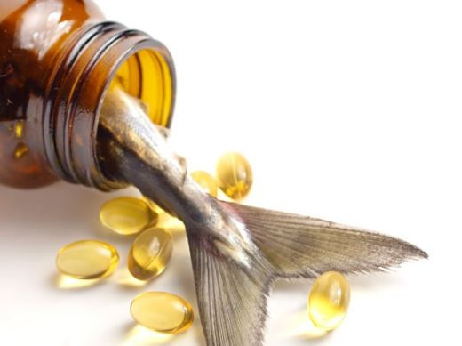 aceite de pescado como antidepresivo