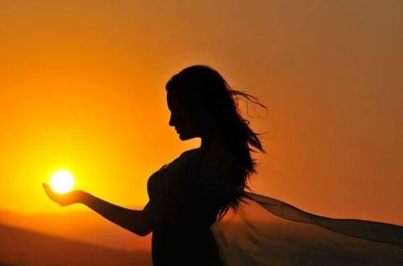 atraer la energia positiva a nuestras vidas