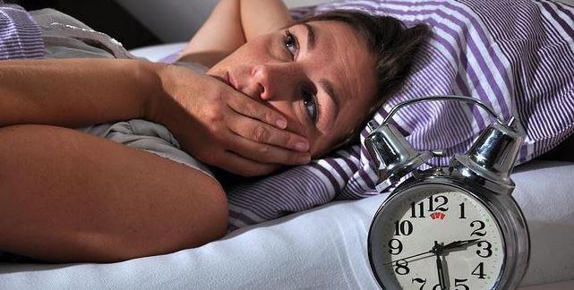 la falta de sueño puede afectar a la salud de los riñones