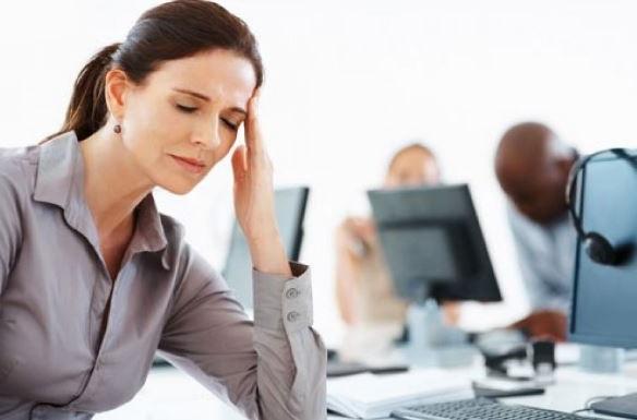 considera si te estas volviendo vulnerable al estres y actua en consecuencia para reducirlo