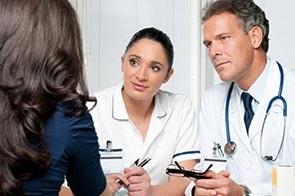 diferentes opciones de tratamientos para las distintas afecciones de utero