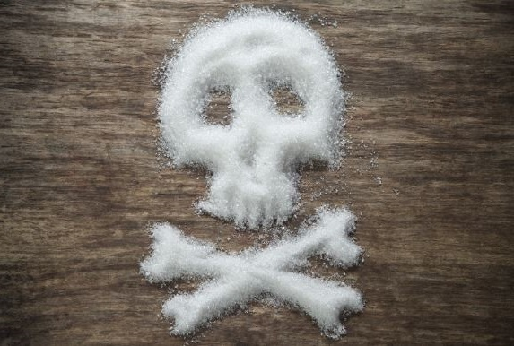 el azucar es peligroso y perjudicial para nuestra salud