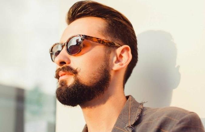 en hombres es buena idea dejarse crecer la barba para ocultar la papada