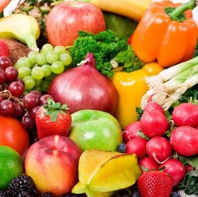 incorpora comida organica en tu dieta para mejorar el metabolismo