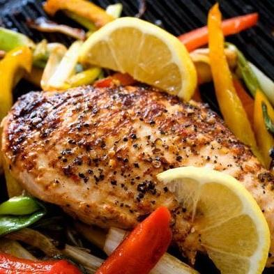 las proteinas ayudan a quemar grasa mas facilmente