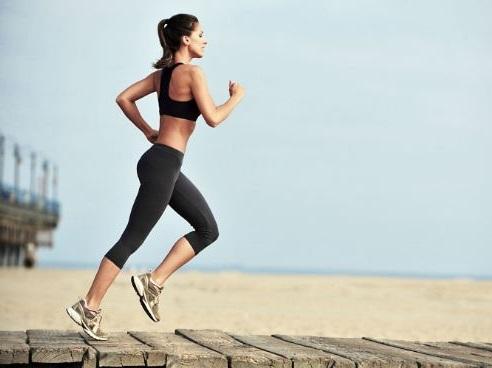 realizar ejercicios en intervalos de alta intensidad, HIIT, para conseguir un metabolismo mas rapido