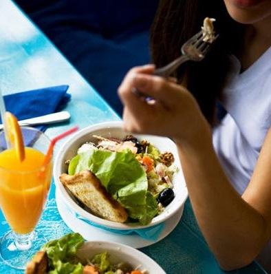 reducir el numero de calorias puede ser contraproducente para tu metabolismo