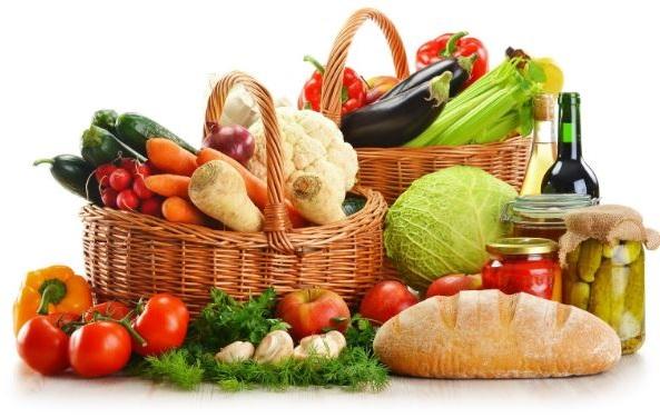 10 Alimentos ricos en nutrientes para una dieta saludable