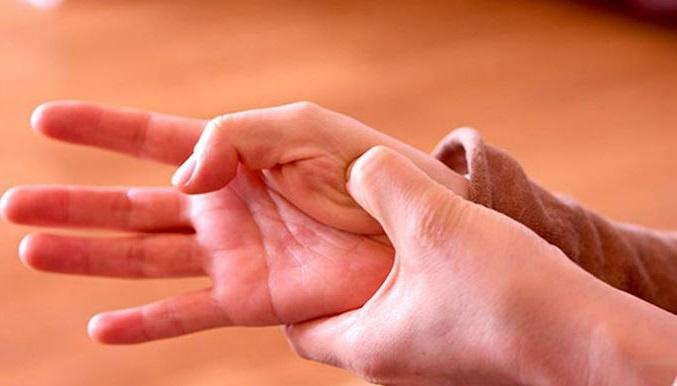 acupresion o digitopuntura es un gran remedio natural contra el vertigo