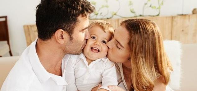 darle a tu hijo amor es el mejor potenciador para su cerebro