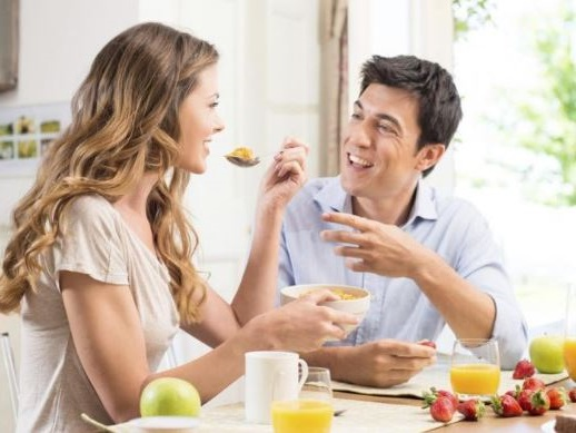 el apoyo de otras personas es fundamental para alcanzar nuestro objetivo de perdida de peso con la dieta