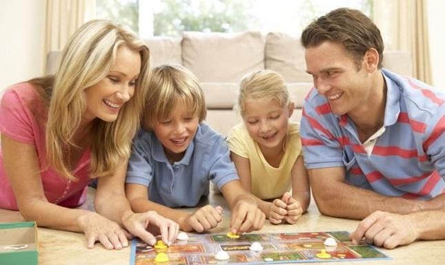 los juegos de mesa son perfectos para ninos entre 3 y 5 anos