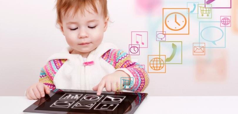 que tu hijo aprenda con las nuevas tecnologias no es tan importante como creemos