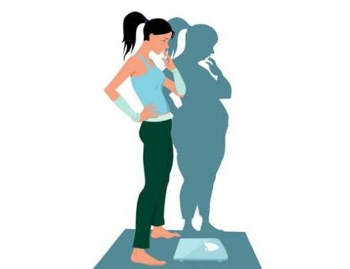 Diferencias entre la bulimia y la anorexia