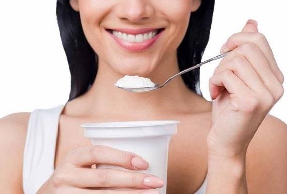 comer yogur aporta gran cantidad de probioticos