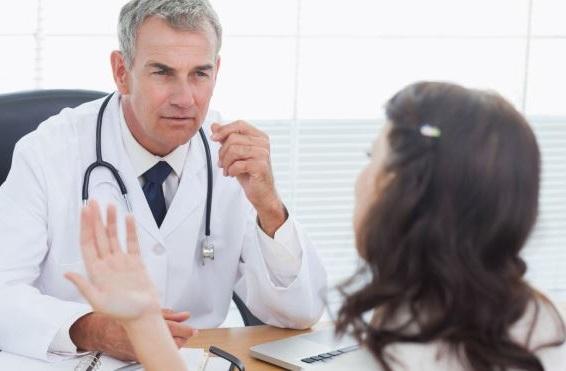 el medico es quien debe tratar y diagnosticar una depresion posparto