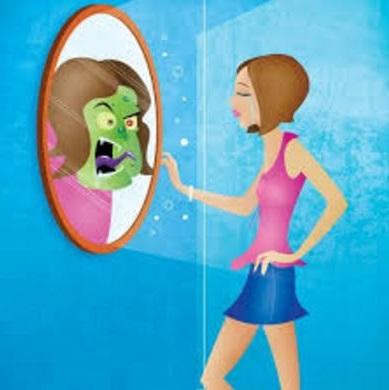 el trastorno dismórfico corporal (TDC) es uno de los sintomas mas notables de estas enfermedades