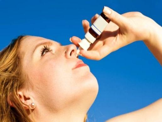 la medicacion necesita tiempo para hacer efecto y luchar asi contra la alergia