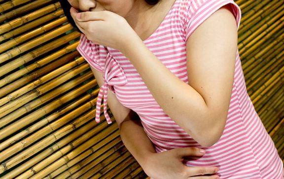 sintomas de la bulimia