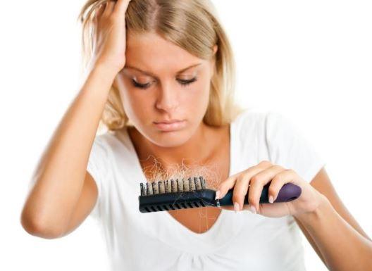Mejores remedios caseros para la caida del cabello