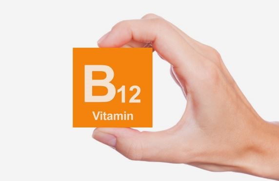 beneficios de la vitamina b12